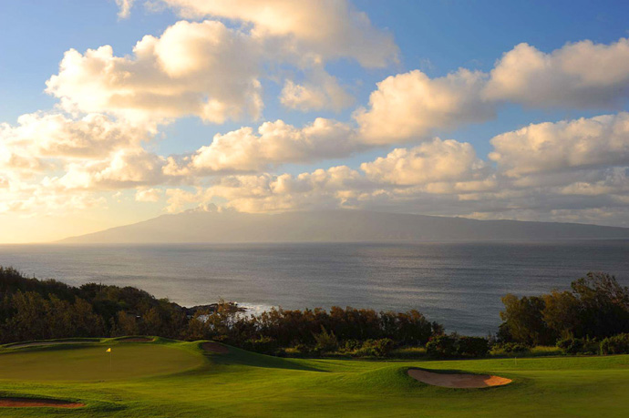 "Kapalua Resort (Plantation), Kapalua, Maui, Hawaii                            Win a tournament on the PGA Tour and one huge perk vests immediately - You're going to Kapalua. While Super Bowl winners inevitably mouth ""I'm going to Disney World,"" into the camera, Tour champions get golf's version of an amusement park, Kapalua Resort's Plantation course."
