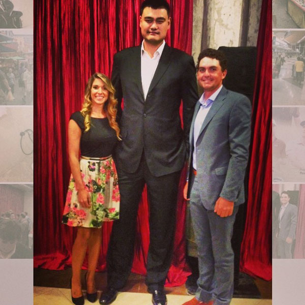 @KeeganBradley1:  He wouldn't stand a chance if I posted him up. #yao @jillianfstacey