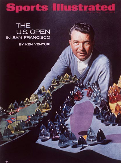 1966 U.S. Open Preview: The U.S. Open in San Francisco, June 13, 1966