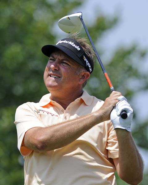 Ken Duke's first PGA Tour victory comes in his 187th Tour start at the age of 44 years, 4 months and 25 days.