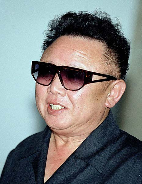 Name: Kim Jong Il                       Profession: Former supreme leader of North Korea, died in 2011                       Gives Golf a Bad Name: The leader of one of world's most oppressive                       regimes claimed to have shot a 38-under-par 34 with 11 holes-in-one in                       his first and only round of golf, ruining the game for the rest of us.