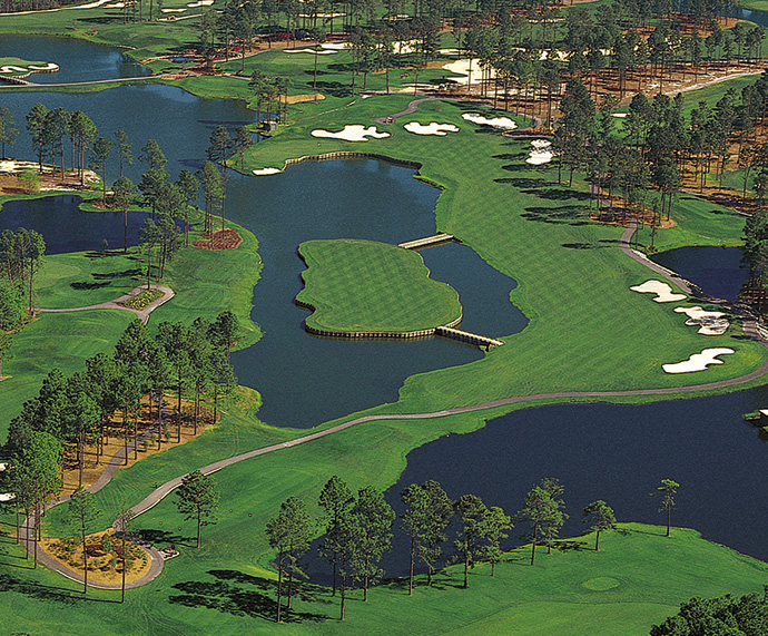 Myrtle Beach National, Kings North -- Myrtle Beach, S.C.                        mbn.com, 843-448-2308, $65-$155