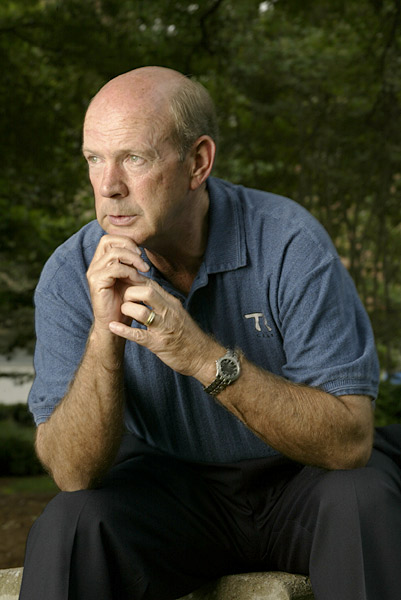 Three decades after winning his first of three majors — the PGA at Atlanta Athletic Club — the humble Georgian reflects on his time in Vietnam, his Hall of Fame career, and history's greatest Ryder Cup team.