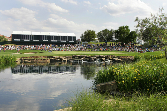 TPC Four Seasons Las Colinas -- Irving                           Las Colinas has played host to the HP Byron Nelson Classic since 1983. Since Jay Morrish retrofitted the Las Colinas Sports Club course into a TPC layout in 1987, winners have included Tiger Woods, Phil Mickelson, Ernie Els and Vijay Singh. ($195; 972-717-2530, fourseasons.com)