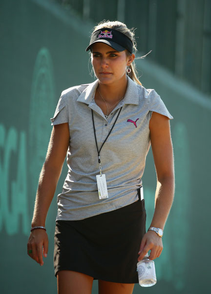 Lexi Thompson, 19, has finished in the top-3 in the two majors entering the U.S. Women's Open, including a victory at the Kraft Nabisco Championship and the Evian Championship. Thompson comes from a heavy golf background as her brothers, Nick and Curtis, play golf on the PGA Tour and collegiately for LSU, respectively.