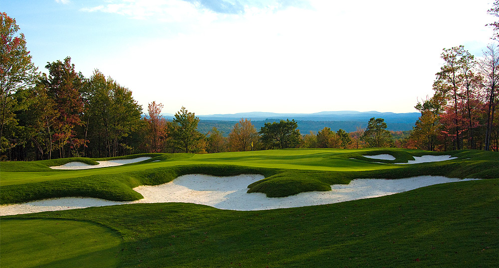 Lodestone Golf Club                        McHenry, Md. -- $75-$125, lodestonegolf.com
