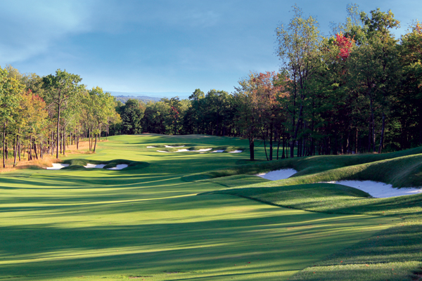 7. Lodestone Golf Club