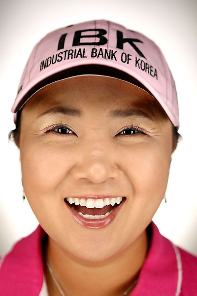 Jeong Jang, the 2005 Women's British Open champion, has earned more than $1 million for three straight years.                       • More LPGA Portraits                       • GOLF.com interview with Natalie Gulbis
