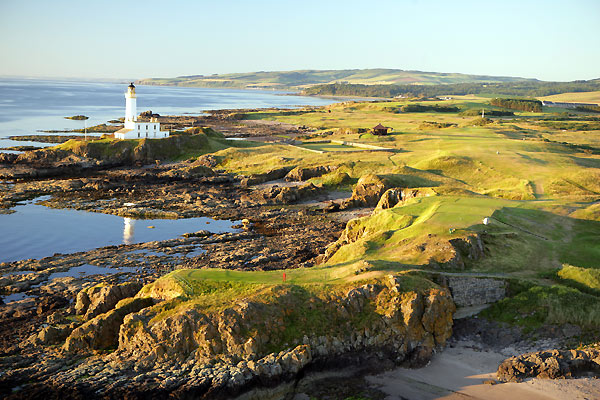 TurnberryTurnberry, Scotland