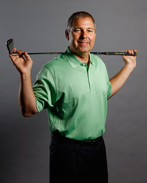Mike Davis's rise to the top of the USGA gives him a lot                       of clout, but who swings the biggest stick in the world of                       golf? We put the question to our SI Golf Group experts,                       who awarded 10 points for first, nine for second, etc.                                              10. Mark King, 51, TaylorMade CEO (15 points)                       King long ago saw the need to dominate the driver                       market, a move that has propelled the clubmaker to the top of an extremely competitive industry.