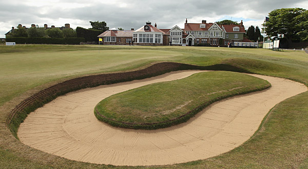 Muirfield, Scotland                           Ryder Cups hosted: 1973                           No return visit in almost four decades? Stunning.
