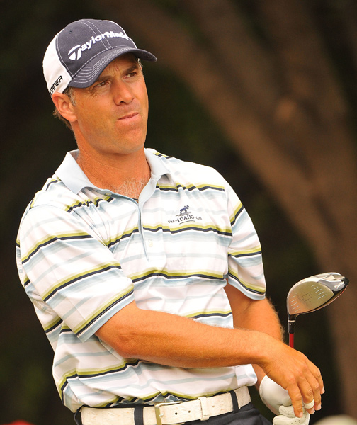 Scott McCarron tied for fourth after a final-round 62.