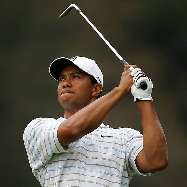 Woods didn't back down, with birdies on 11, 12, 14 and 15.                                                      See the latest news and photos about Tiger Woods