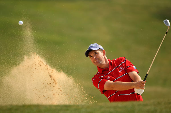 Padraig Harrington                       Hero stuff: 2007                       British Open winner                       What's the worst advice you've ever been given?                       Be confident and comfortable, because I don't do those things very well.