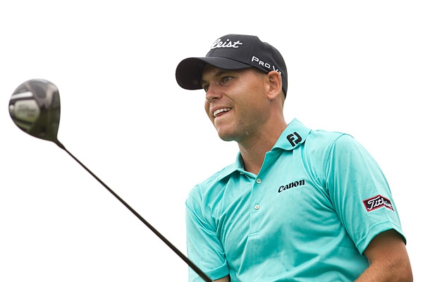 Bill Haas: $2,867,460 (20th on 2011 Money List)