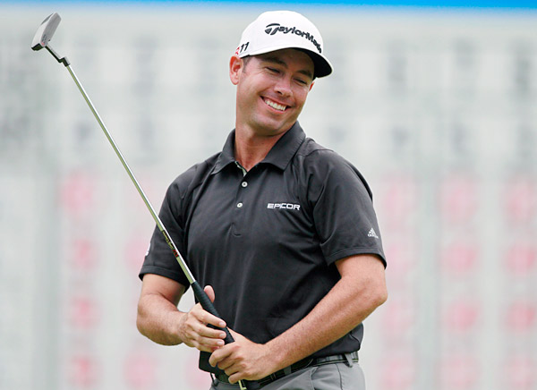 Chez Reavie: $2,152,267 (31st on 2011 Money List)