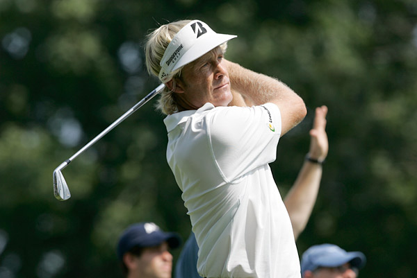 11. Stuart Appleby                             Career Earnings: $26,380,298 (18th on Career Money List)                             PGA Tour Wins: 9                             Money Per Win: $2,931,144