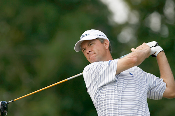 17. Davis Love III                             Career Earnings: $41,218,723 (5th on Career Money List)                             PGA Tour Wins: 20                             Money Per Win: $2,060,936