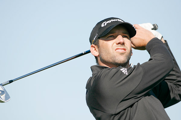 5. Sergio Garcia                             Career Earnings: $27,910,459 (12th on Career Money List)                             PGA Tour Wins: 7                             Money Per Win: $3,987,208