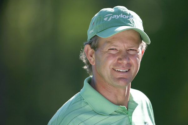 6. Retief Goosen                             Career Earnings: $26,938,488 (14th on Career Money List)                             PGA Tour Wins: 7                             Money Per Win: $3,848,355