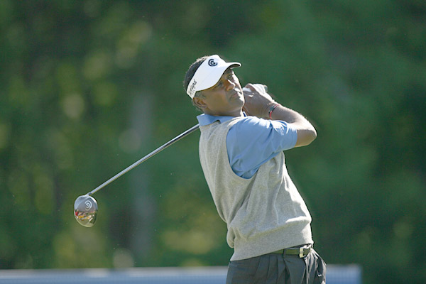18. Vijay Singh                             Career Earnings: $65,512,559 (2nd on Career Money List)                             PGA Tour Wins: 34                             Money Per Win: $1,926,840