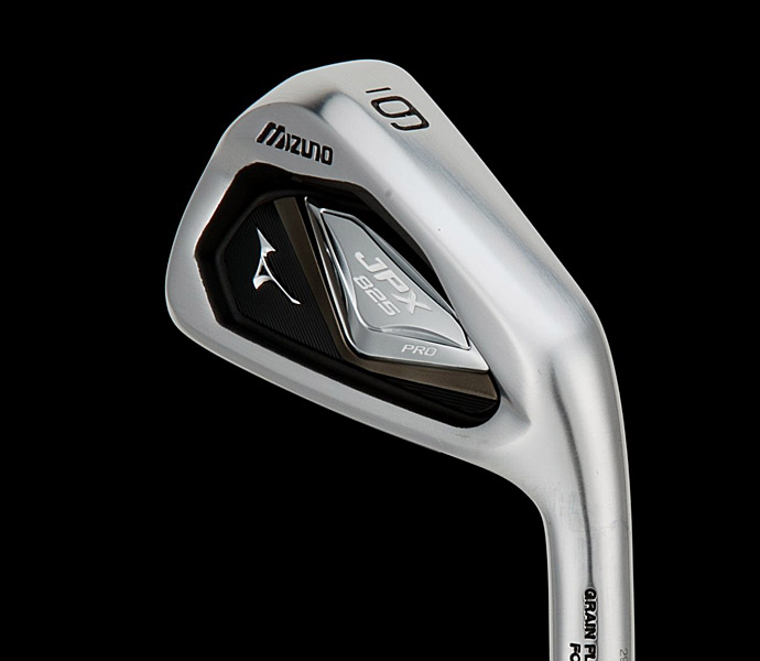 Mizuno JPX-825 Pro Irons                             Price: $899, steel; $1,099, graphite                             Read the complete review                             Go to ClubTest 2013 Homepage