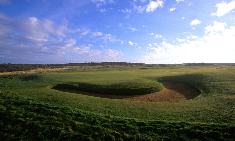 british open golf courses rota