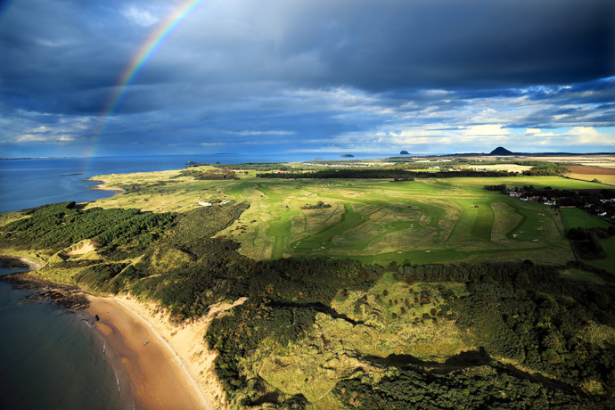 10. MuirfieldGullane, ScotlandMore Top 100 Courses in the World: 100-76 75-5150-2625-1