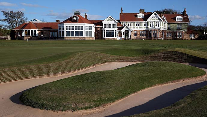 "Do you care if this year's British Open venue (Muirfield) doesn't allow women members?                       Yes: 6%                       No: 94%                       Loose lips:                       ""No, but they're allowed in the clubhouse now. I played in '02 when they first allowed that and I remember what a big deal it was. I went in with some people, one of whom was a woman.""                       ""Yes, because I don't think it helps promote the game of golf not to—an Open Championship should be open. That's what makes it different from Augusta National is the term 'Open.'""                       ""Yes—if Augusta National can admit a woman…"""