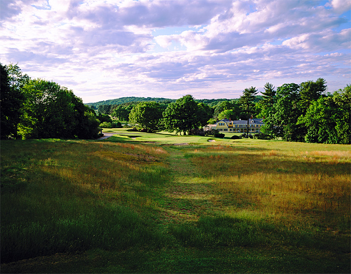 90. Myopia Hunt Club                       South Hamilton, Mass.More Top 100 Courses in the U.S.: 100-76 75-5150-2625-1