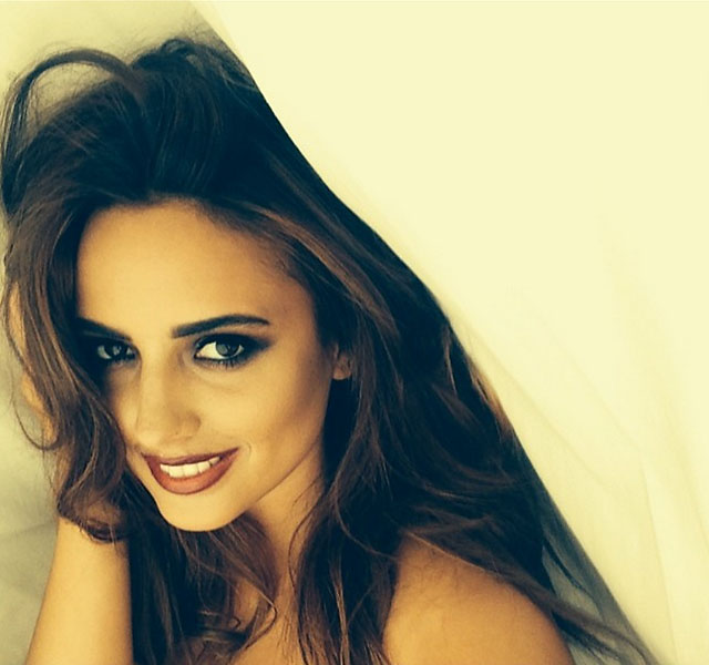 Like Rory McIlroy, Nadia Forde is active on Instagram and Twitter.