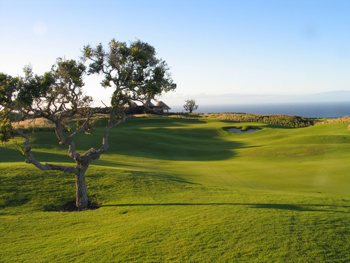 55. Nanea                           Kailua-Kona, HawaiiMore Top 100 Courses in the U.S.: 100-76 75-5150-2625-1