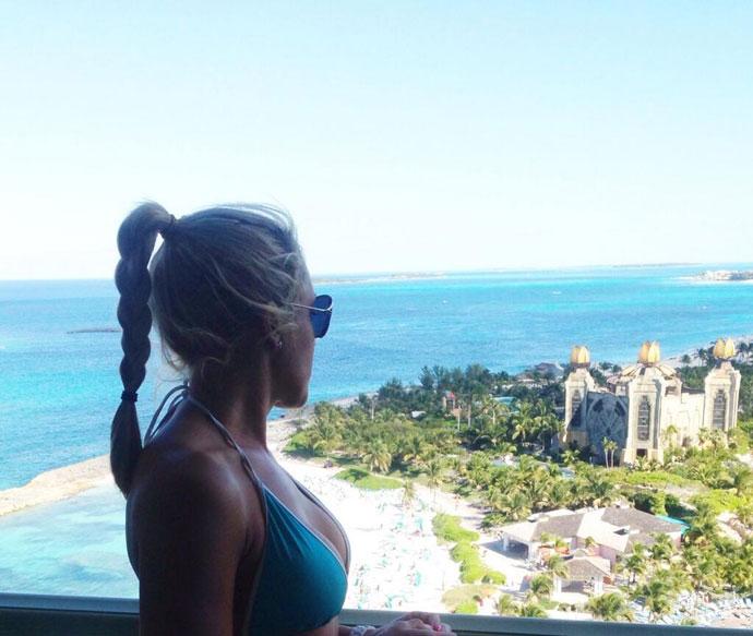 @natalie_gulbis: @BahamasLPGA