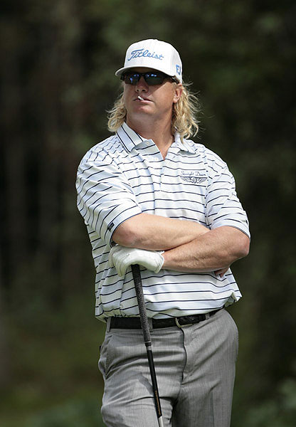 Charley Hoffman, who opened the season with a win at the Bob Hope Classic, finished T69.