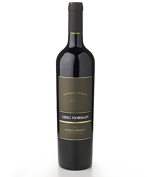 Duffy's rating: * * * 1/2                           The Australia Series gives us the Shiraz Cabernet Limestone Coast showing sweet cherry fruit aromas with layers of spice cake, candied fruit with a long finish.