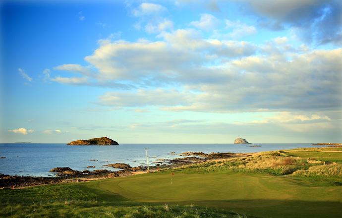 68. North Berwick (West)North Berwick, Scotland                       More Top 100 Courses in the World: 100-76 75-5150-2625-1