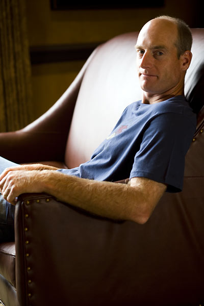 4. Jim Furyk's Answers to YOUR Questions                           This is YOUR interview with Jim Furyk in the                           December GOLF Magazine. YOU asked the tough                           questions. YOU got Jim to give you his best tips.                           YOU brought our readers closer to one of the                           Tour's most popular players. The best part: We                           didn't have to pay YOU anything.                                                      Jim, I need a good chipping tip. Any ideas? — Dan Duncan, 33, Carlsbad, Calif.                                                      Jim says: This sounds almost too simple, but it works. A mistake most amateurs make is they take their grip, then manipulate the clubface for the shot they want to hit — open face for a flop shot, closed for a bump and run, and so on. Then when they swing, their hands want to return to square, which changes the shot. My advice is to set your body and clubhead up to the ball for the shot you want and then take your grip. That keeps your hands where you want them, so you won't manipulate the club.                                                      • Read more of YOUR interview with Jim Furyk.