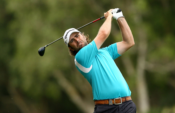You May Know Him From ... Won nearly $2 million in 2008; finished T5 at 2009 British Open.