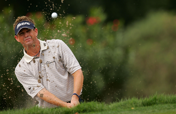 You May Know Him From ... Eight-time PGA Tour winner, including two U.S. Opens and a Players Championship.