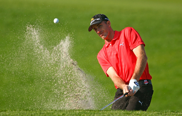 Geoff Ogilvy has won three WGC events.