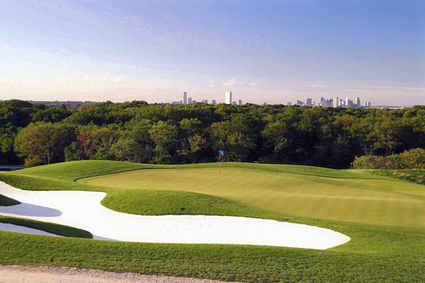 Granite Links Golf Club at Quarry Hills.