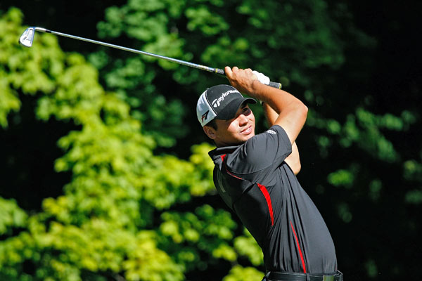 Jason Day, 20                                              He became the youngest player to win a PGA Tour-sanctioned event when he shot a tournament-record 16-under-par to win the Nationwide Tour's Legend Financial Group Classic last season. The win began a torrid stretch in which he recorded four top-five finishes in five starts, effectively catapulting him to the PGA Tour in 2008. But aside from top-10s at Pebble Beach and Houston, it's been a rocky rookie year. Day missed the cut nine times in his first 13 starts, suggesting he still may not have recovered from a right wrist injury in 2007.Read more about the best players under 30