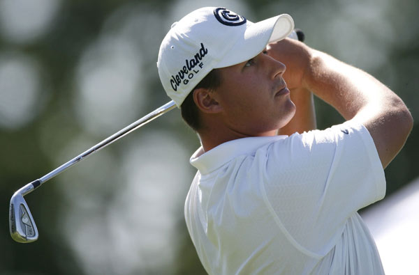 9. Michael Putnam, 24                       Stats: A Tour rookie from Tacoma, Wash., Putnam is 155th on the money list and needs a huge finish to keep his card. After finishing 17th on the Nationwide tour in 2006, Putnam, the runner-up at the 2005 NCAAs for Pepperdine, played well at the start of this season, making 13 cuts in his first 14 events. But since then he's made just five of 13 cuts. His best Tour finish came in his first start as a pro, when he tied for fourth at the '05 Buick Championship.                       Skinny: Putnam needs to improve his putting (186th in putts per round) and learn how to handle the pressure that comes with playing on the weekend (183rd  and 150th  in third- and fourth-round scoring average, respectively).
