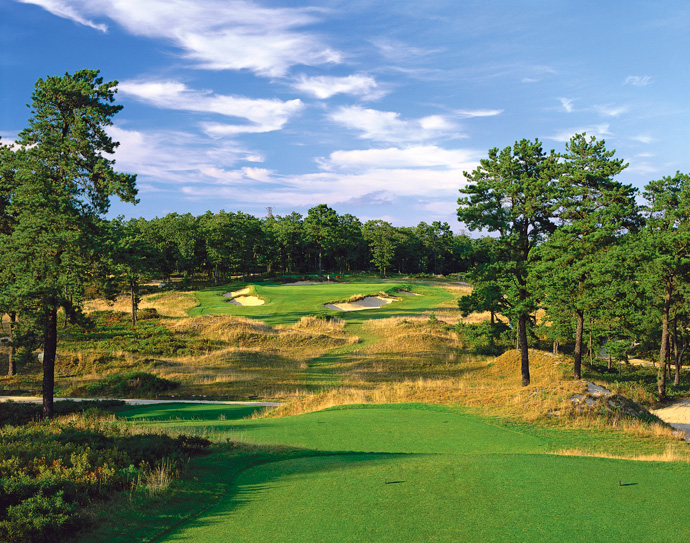 46. Old Sandwich                           Plymouth, Mass.More Top 100 Courses in the U.S.: 100-76 75-5150-2625-1