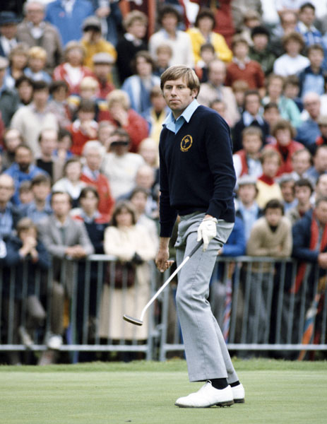 Oosterhuis played in an astounding six-consecutive Ryder Cups for Team Europe, his last being in 1981, which is possibly how he'll be remembered by some Europeans. All went well for him until that 1981 event, where he went winless in three matches as Team USA demolished their European counterparts 18.5-9.5, the worst differential in more than 30 years.