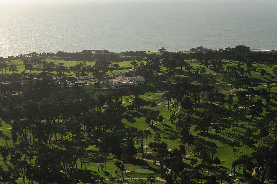 Established on May 6, 1860, the Olympic Club enjoys the distinction of being America's oldest athletic club.