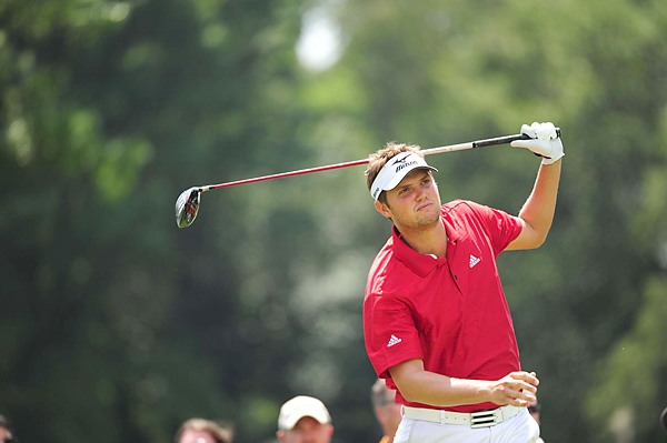 followed up his second-place finish at the Greenbrier last week with a T6 at the Bridgestone Invitational.