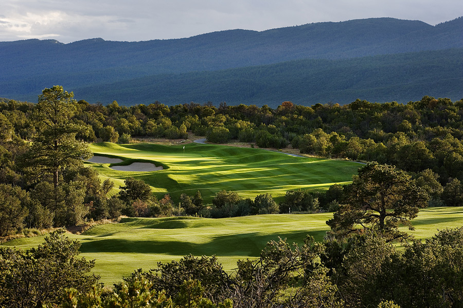 31. Paa-Ko Ridge Golf Club                            Sandia Park, N.M. -- $59-$114, paakoridge.com