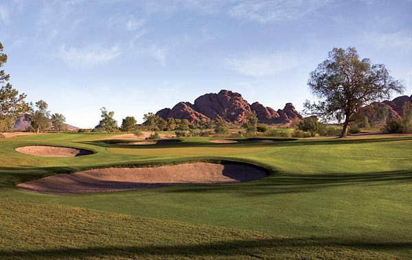 Papago Golf Course | Phoenix, Ariz.                           Green fees: $40-$109                           602-275-8428, papagogolfcourse.net