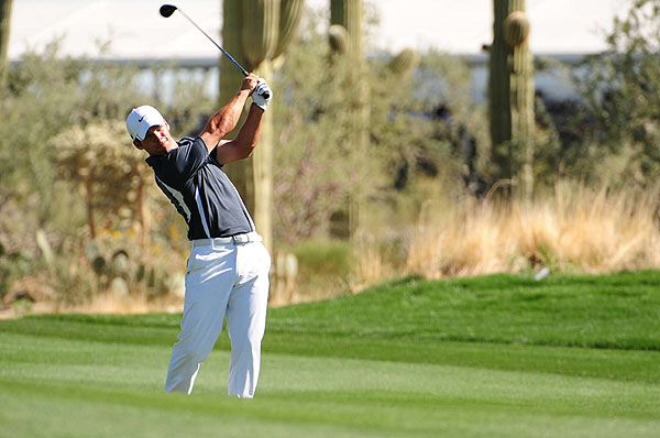 Casey kept the match going by winning the 29th and 31st holes.